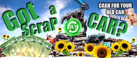 Cash For Cars Vancouver >> Top Rated Scrap Car Removal Service Bc Vancouver Burnaby Richmond
